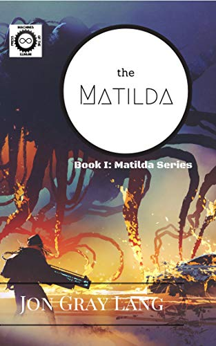 Book of the Week – The Matilda